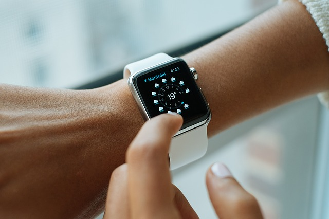 Who is Winning the Wearables Battle?